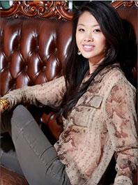 Our Stylist Lulu Liu
