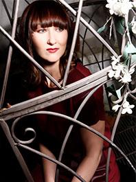 Our Stylist, Ewelina Barwicka