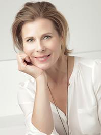 Our Stylist, Judi Locakrd