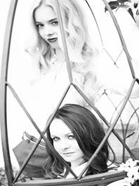 Our Stylists, Linda and Jana