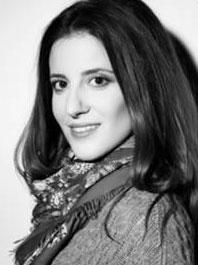 Our Stylist, Maria Fox