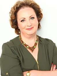 Our Stylist, Marilyn Payne