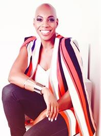Our Stylist, Michelle Ghayles