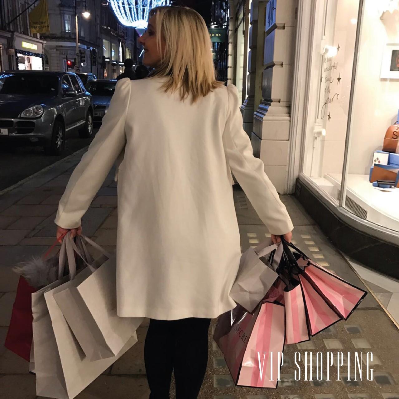 VIP Shopping Days