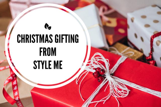 Unique Christmas gift ideas…