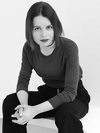 Anastasia Zamos Stylist