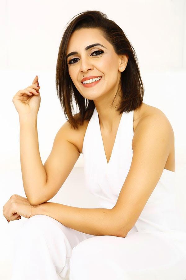 Nisha, founder of the StyleMe Agnacy UK