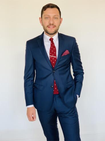 Stefano Client Testimonial